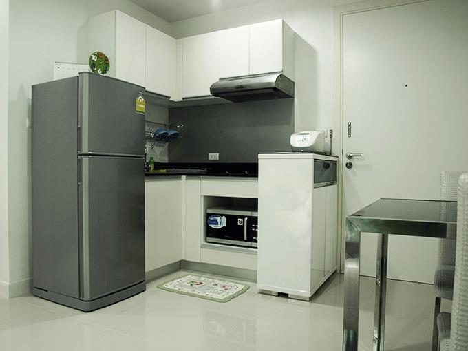 1Cooking room