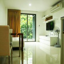 2Living room