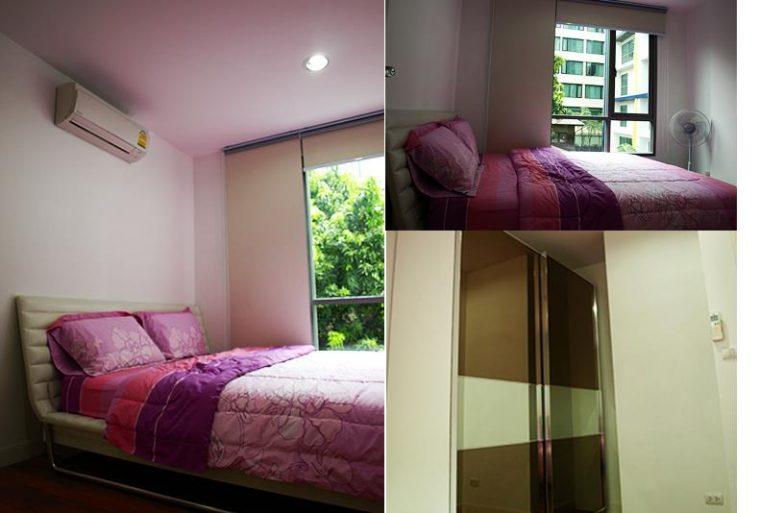 3Bed room