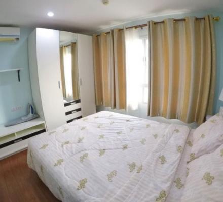 amazon residence condo