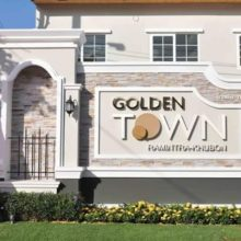 Golden town ramintra khubon 01