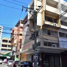 Commercial building soi pridi banomyong 40 01