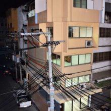 Commercial building soi pridi banomyong 40 03