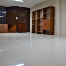 Commercial building soi pridi banomyong 40 10