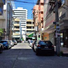 Commercial building soi pridi banomyong 40 11