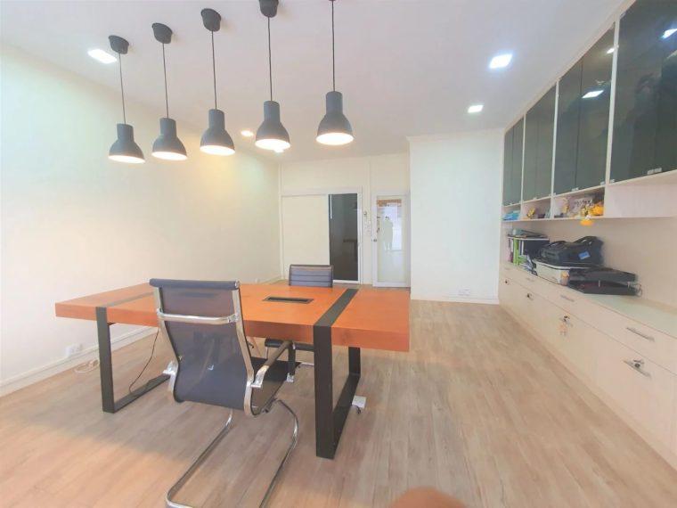 Modern loft office in ramkhamhaeng 02