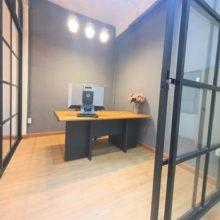 Modern loft office in ramkhamhaeng 03