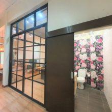 Modern loft office in ramkhamhaeng 09