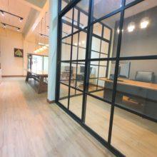 Modern loft office in ramkhamhaeng 13